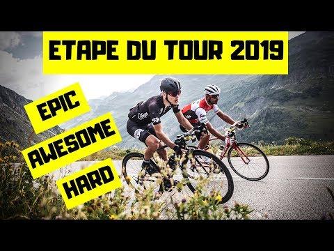 ETAPE DU TOUR DE FRANCE 2019 | ЛЕТАП ДЮ ТУР ДЕ ФРАНС