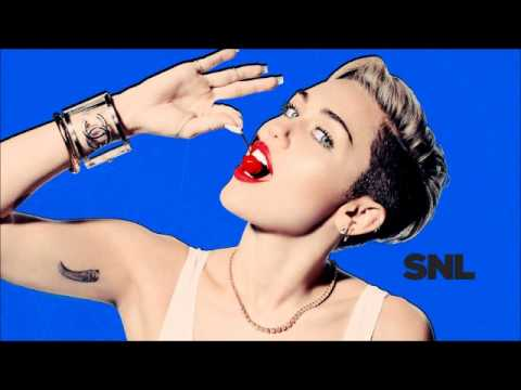 Do my thang - Miley Cyrus
