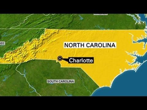 Reports of shooting at North Carolina mall