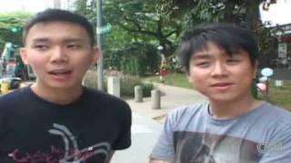 Singapore - Speak Good English Movement