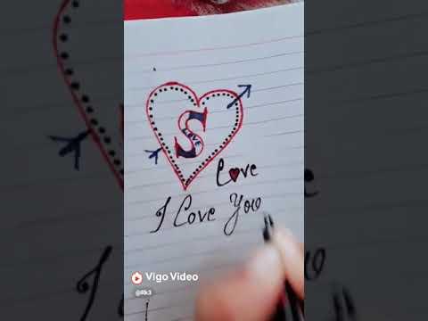 apni gf ke liye love letter kaise likhe __