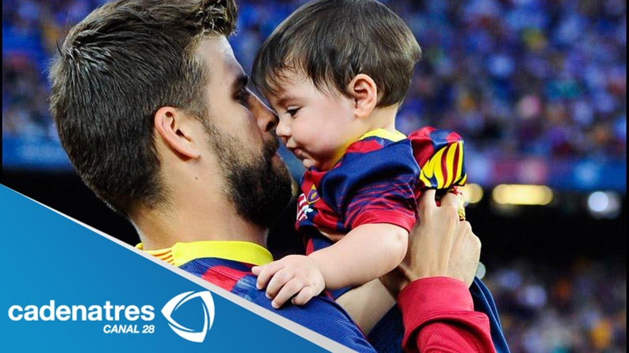 Jugadores Del Equipo De Barcelona Demuestran Que Son Unos Buenos