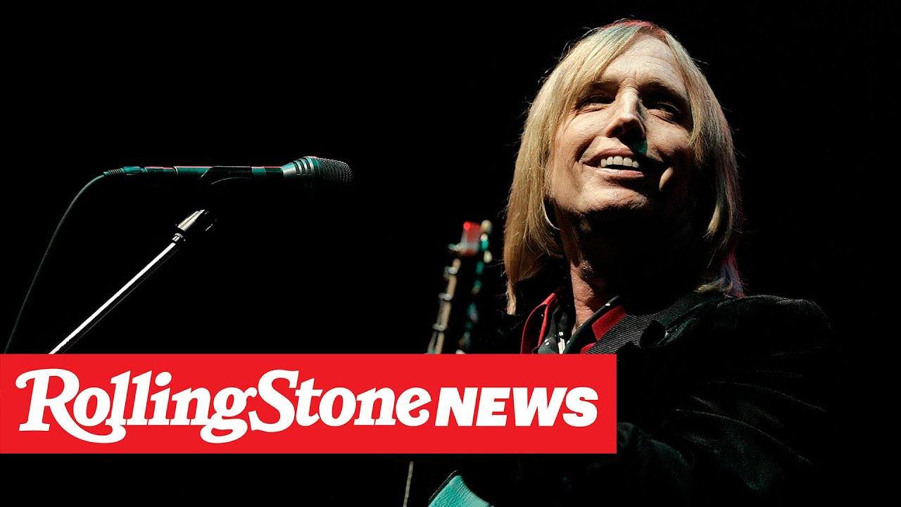 Foo Fighters, Beck, Stevie Nicks Set for Virtual Celebration of Tom Petty's 70th Birthday | 10/21/20