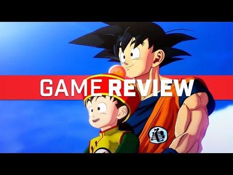 Dragon Ball Z: Kakarot Review | Destructoid Reviews