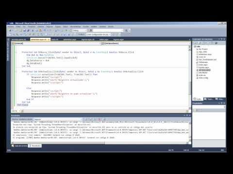 servicios XML consumir