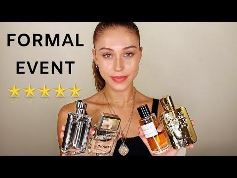Best FORMAL Fragrances For Men...