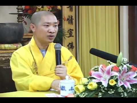 Đạo Nghĩa Vợ Chồng 2  - ĐĐ  Thích Thiện Thuận