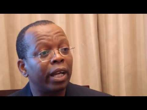 Dr John Tibane - What if You Lived Your True Calling?