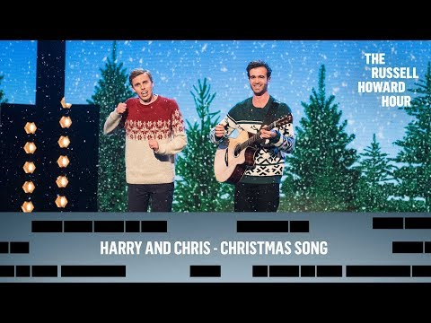 Harry and Chris - The Christmas Song