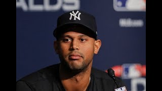 Yankees' Aaron Boone updates Aaron Hicks' status