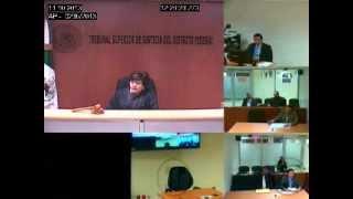 Audiencia Preliminar (Juicio Oral Civil) Jurídico Jimenez y Cia