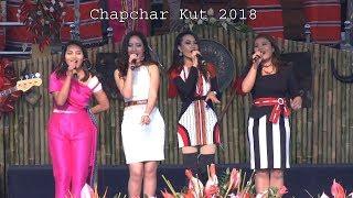 CHAPCHAR KUT 2018: SHAI HILLS FT. FELI FANAI. ZORINZUALI KHIANGTE & DJ LALVENHIMI