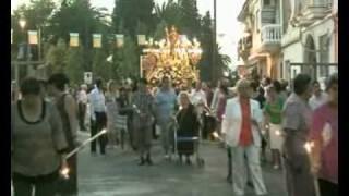 7DN Procesion San Roque Museros