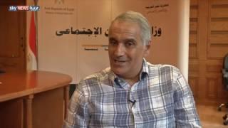 انتهاء مناقشة مشروع الجمعيات الأهلية بمصر