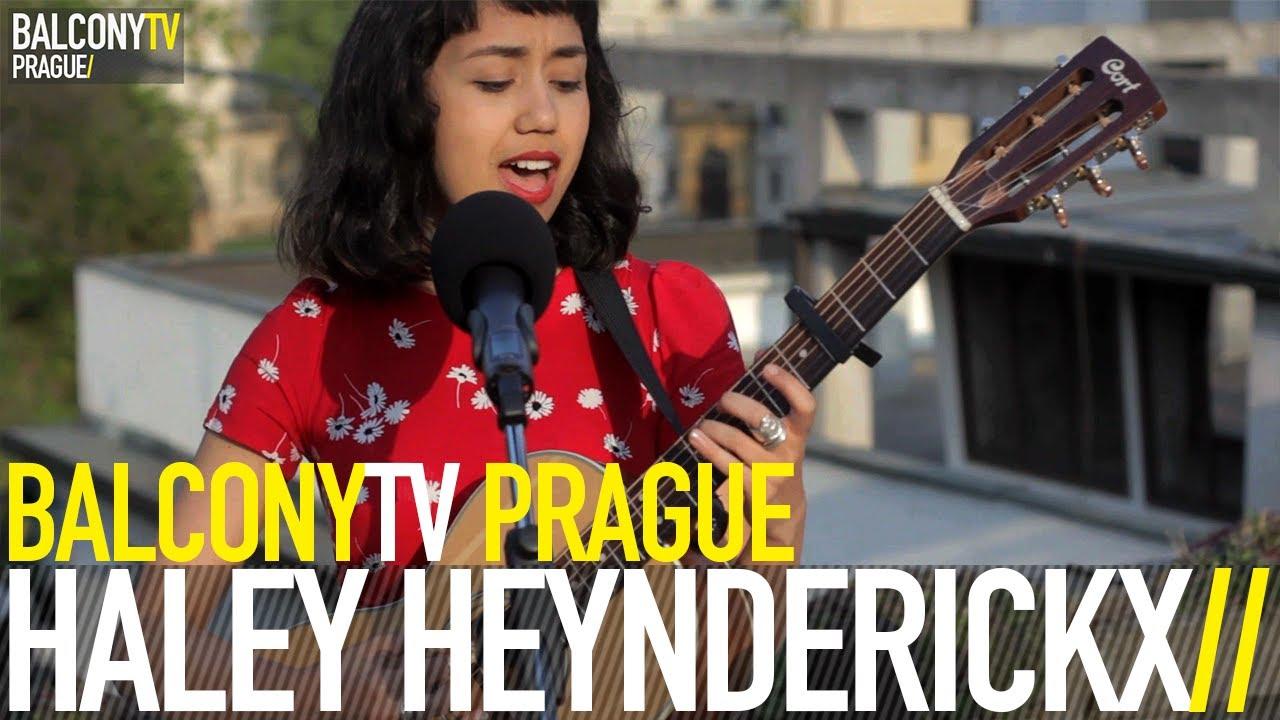 Genre SingerSongwriter  Folk Nachdem uns die Songwriterin Haley Heynderickx bereits im September 2017 bei einer ausverkauften BerlinShow umgarnte ist sie nun endlich wieder zurück und wird am 03