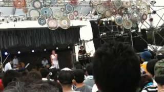 加護ちゃんinサマソニ2010をレポートしてみました!⇒ http://ameblo.jp/...