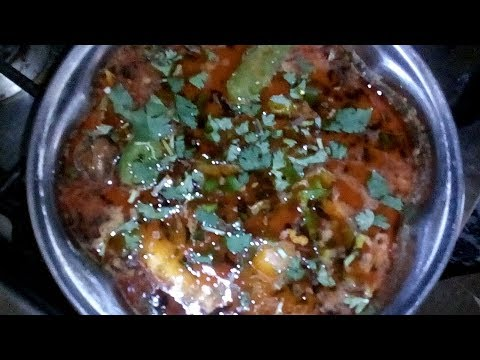 Sindhi Machli (Fish) Recipe | DADI'S FOOD FACTORY