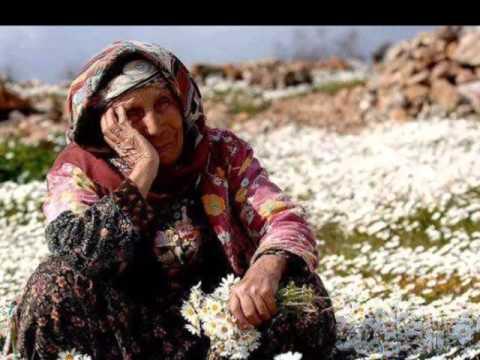 Ana Segahı (Baloğlan Eşrefov) Azerbaijani Song on Mams