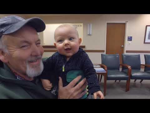 Blaze's Cochlear Implant Story, Part 1