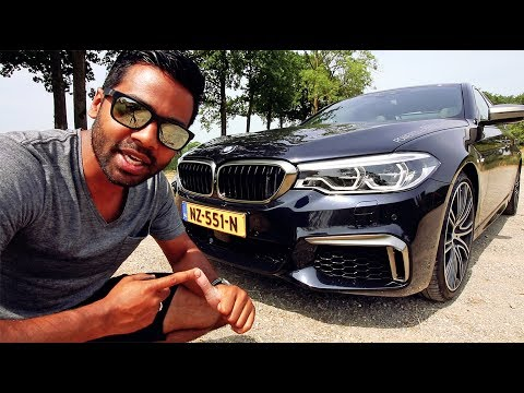 RATE the BMW M550i xDrive | Power, Daily & Sports Driving, Looks and Sound
