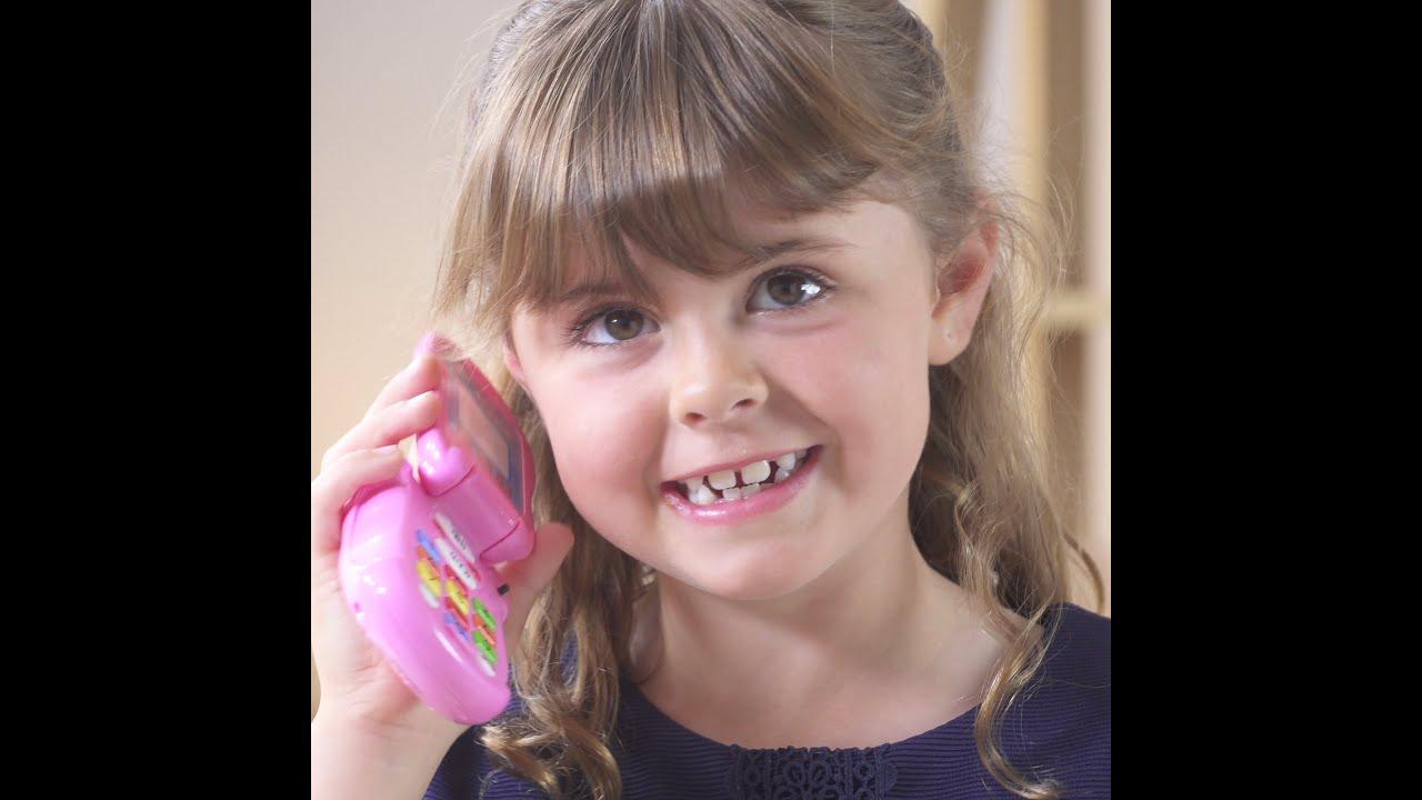 Peppa Pig/'s Flip /& Learn Téléphone