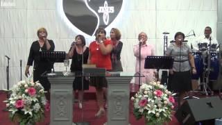 Quiero Ser Portador De Tu Gloria  ---  Ministerio Cantares