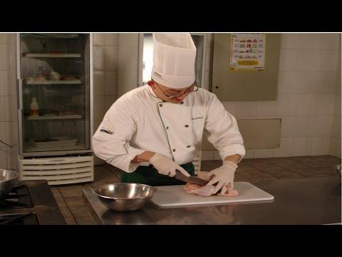 Curso Profissional de Cozinha