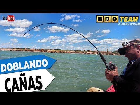 Pesca en Kayak en SANTA CLARA - INCREIBLE