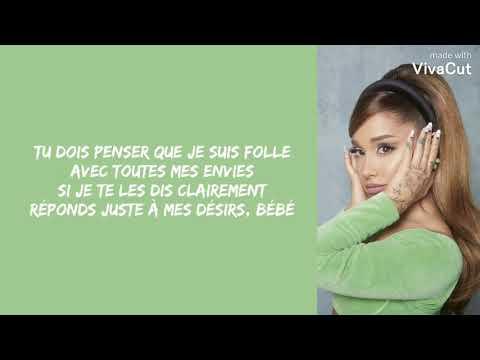 Ariana Grande - 34+35 ( Traduction Française )
