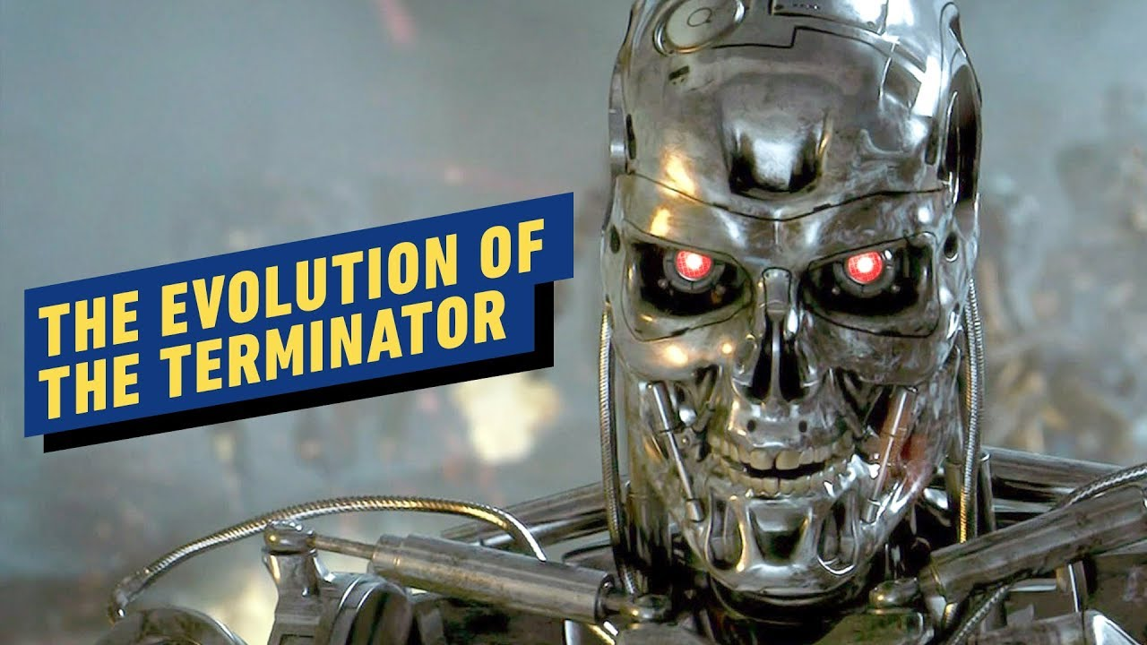 The Evolution of the Terminator