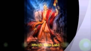 Oração à Xango - Pai Moisés Bara Lanã