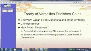Communist Revolution Part 1