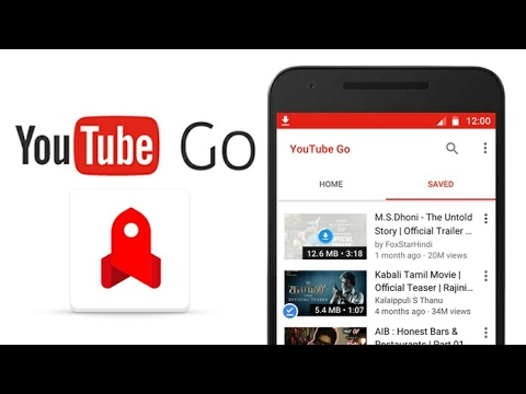 INSTALL YouTube Go || Advantages & Disadvantages