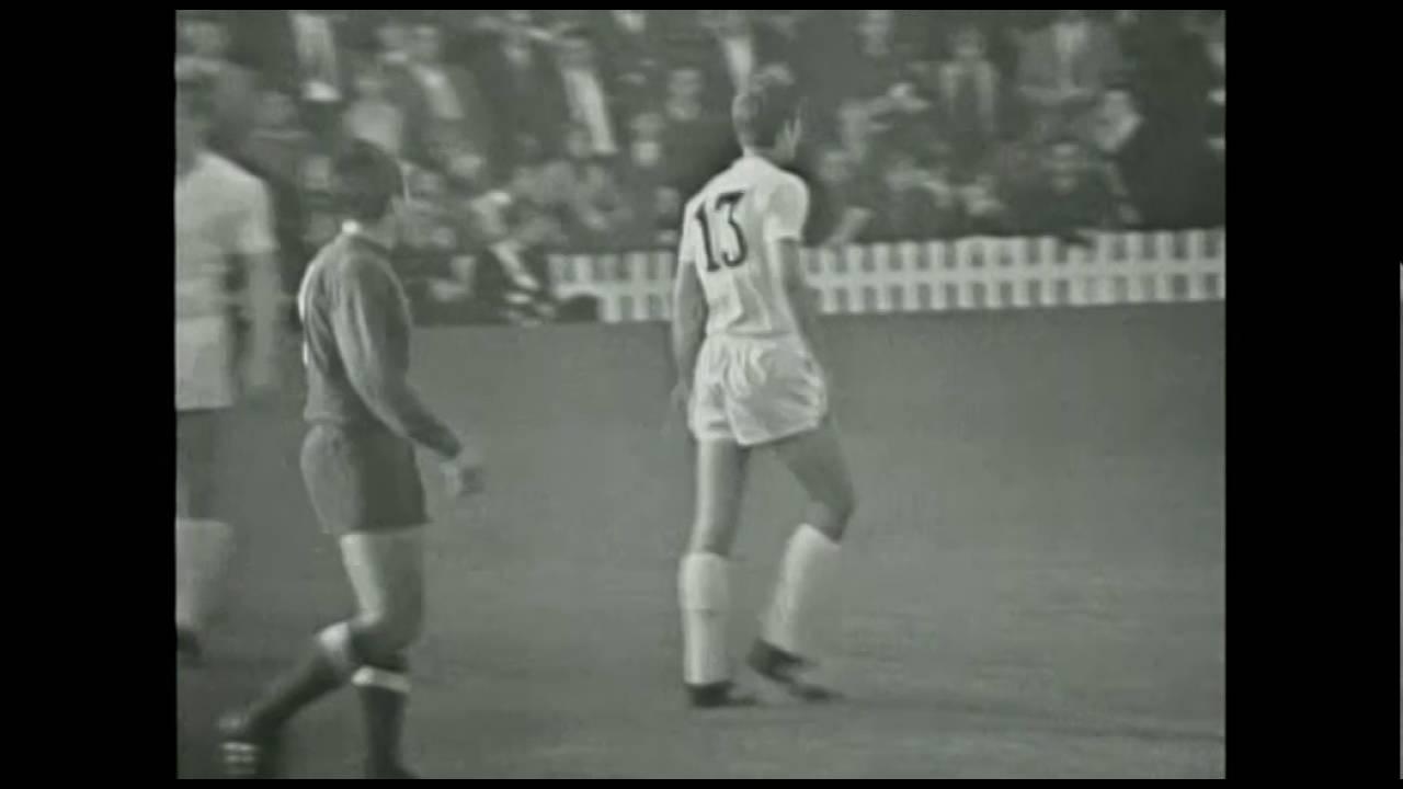 Magyarország-Bulgária | 3-1 | 1966. 07. 20 | MLSZ TV Archív