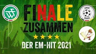 FINALE ZUSAMMEN - Der offizielle* EM-Hit 2021 (Der Postillon & Luksan Wunder) screenshot 2
