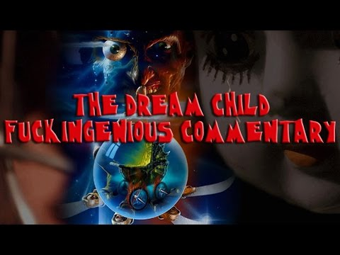 A Nightmare on Elm Street: The Dream Child - Death Twitch Drunkentary