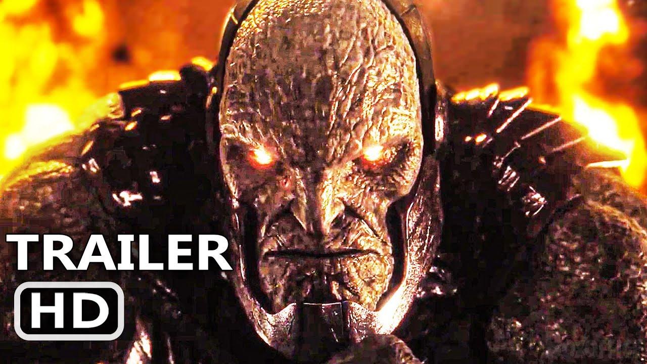 اعلان فيلم فرقة العداله او جاستس ليج الجديد 2021 Justice League