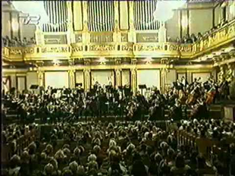 Copenhagen Philh.orchestra in Wien 1994.wmv