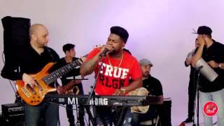 Dahian El Apechao Lmp Live Session - Celosa