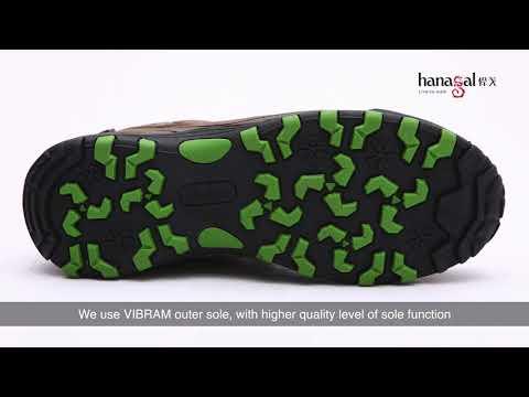 Guangzhou Hanagal shoes CO ,LTD