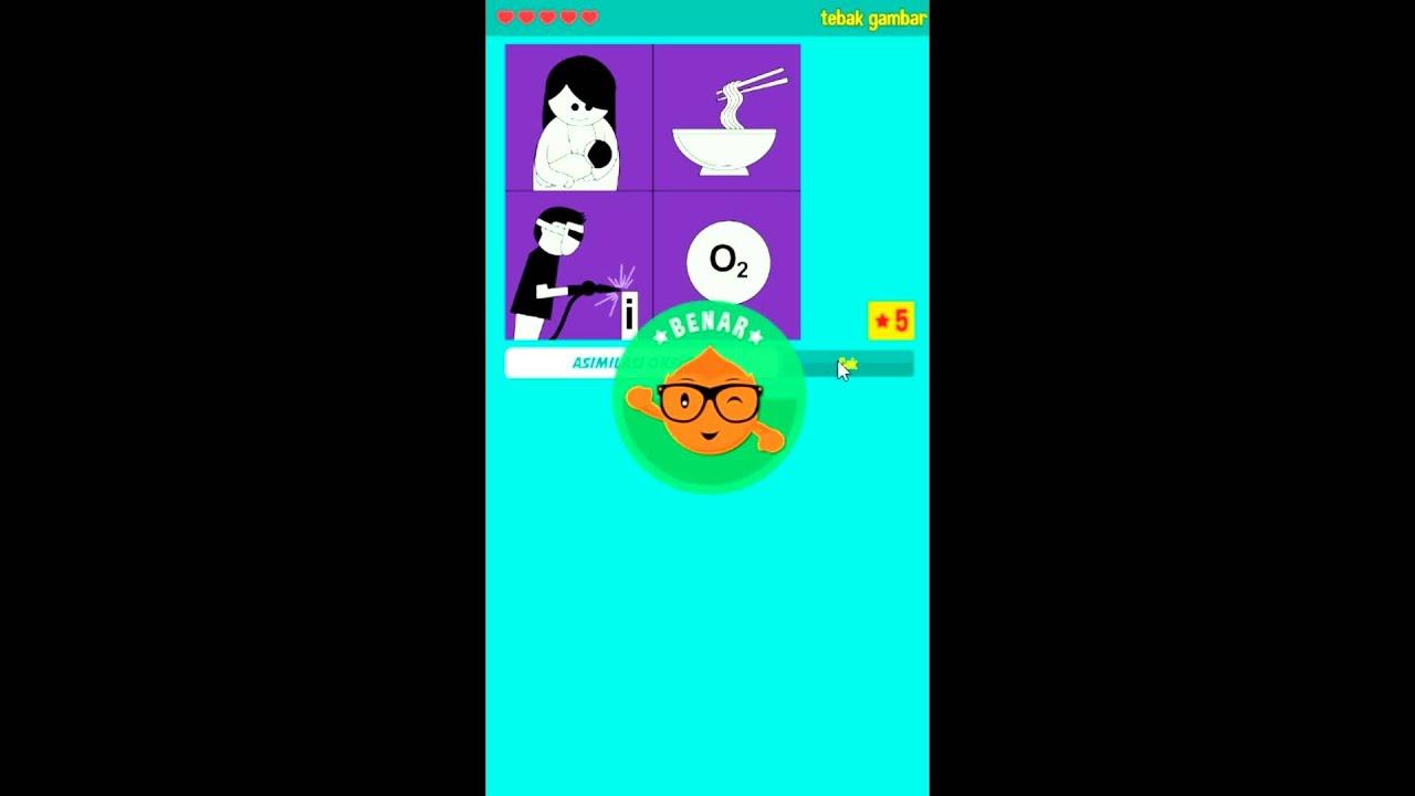 Tebak Gambar {kunci jawaban Level 2-3} [android][ios ...