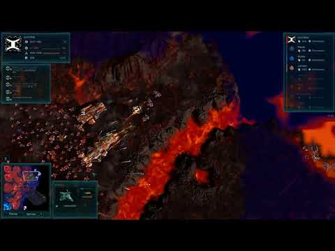 Ashes of the Singularity Escalation A Let's Play By IVATOPIA Episode 236 |