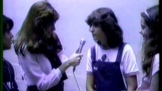 Entrevista a Parchís (1982)
