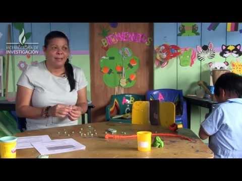 Educación con pertinencia cultural: comunidad cabécar de Chirripó