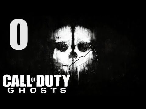 Call of Duty: Ghosts Walkthrough (ITA)-0- Fantasmi