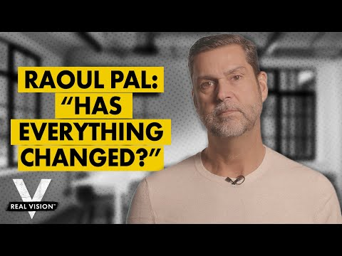 From Hope to Insolvency: Has Everything Changed? (w/ Raoul Pal)