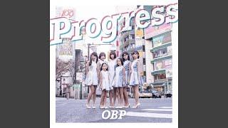 OBP - モノクロの世界