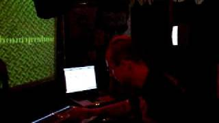 16.05.09 - Sebastian [Underground Crew] live @ Hardtek to da Bone Act.3 - Kindergarten (Bologna)