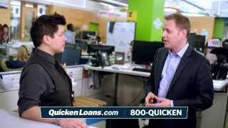 Real People Helping You Buy a Home | Quicken Loans Commercial