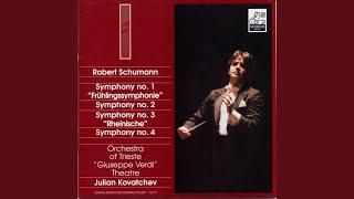 Symphony N° 1 In B-Flat Major, Op. 38